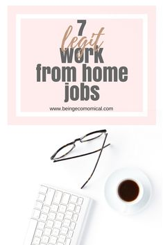 Having a hard time finding a work from home that's actually legit? Check out this list and start earning today! Stay At Home Mom, Make Money From Home, How To Make Money, Legit Work From Home, Work From Home Moms, Financial Tips, Working Moms, Ways To Save, Online Jobs