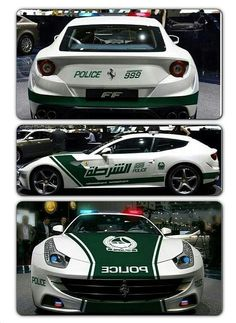 Awesome Cars accessories 2017: Dubai Police Car...  New Image Check more at http://autoboard.pro/2017/2017/04/14/cars-accessories-2017-dubai-police-car-new-image/