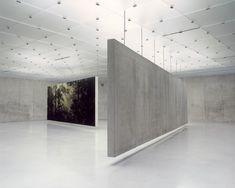 Kunsthaus Bregenz - by Pritzker Prize Winner Peter Zumthor