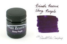 Private Reserve Ebony Purple (66ml)