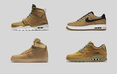 RELEASE REMINDER | Launching via more retailers at midnight  Nike Sportswear Flax Pack  http://ift.tt/1QrRZQJ