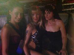 Martina Gold, Cristal Jolie e Sexy Luna Bergamo-sex 2013