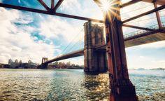 She Still Looks Beautiful - New York City