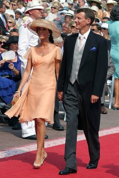 Solemne recepción de Año nuevo de la Familia real danesa ...
