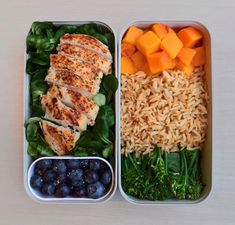 Check out these 7 fresh and healthy meal prep recipes that will help mix up your routine or kickstart a new lifestyle change. Lunch Meal Prep, Healthy Meal Prep, Healthy Snacks, Healthy Eating, Healthy Recipes, Healthy Sandwiches, Sandwich Recipes, Le Diner, Clean Recipes