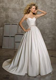 Wedding Bridal Gowns – Designer Blu – Wedding Dress Style 4524