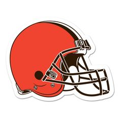 Cleveland Browns Logo on the GoGo
