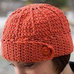 25+ Lovely Crochet Hat Patterns: {Free}