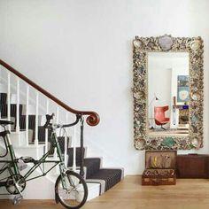 I just love mirrors