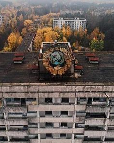 Pripyat: The Chernobyl Abandoned City Ukraine. exploration explorer Pripyat: The Chernobyl Abandoned City Ukraine. Abandoned Cities, Old Abandoned Houses, Ghost City, Ghost Towns, Ukraine, Chernobyl Disaster, Francis Picabia, City Aesthetic, Retro Aesthetic
