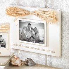 Live In The Sunshine Linen | Gift | Mud Pie