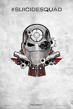 Esquadrão Suicida (Suicide Squad)