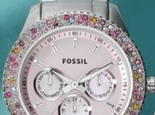 LOVE Fossil watches #neat