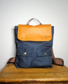 Backpack / Women / Laptop Bag