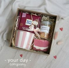 Trendy Birthday Presents For Best Friend Box – Gift Basket Ideas Presents For Best Friends, Good Birthday Presents, Best Birthday Wishes, Birthday Box, Friend Birthday, Best Friend Gifts, Birthday Presents For Girlfriend, Birthday Celebration, Birthday Gifts