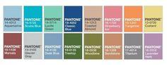 Pantone_spring http://www.comeneisogni.com/wedding-planner-torino/quali-colori-il-matrimonio-le-proposte-pantone-la-primavera-2015/