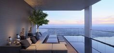 Pano by Ayutt and Associates Design