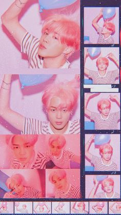 39 ideas bts wallpaper pink jimin for 2019 39