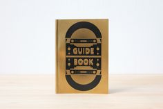 Destination: Play Guide Book by Ella Zheng