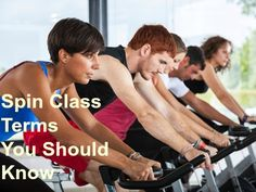 Spin Class Terms You Should Know http://www.active.com/fitness/Articles/Group-Fitness--Spin-Class-Terms-You-Should-Know.htm?cmp=23-264-43