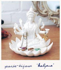 Shiva Jewerly handler