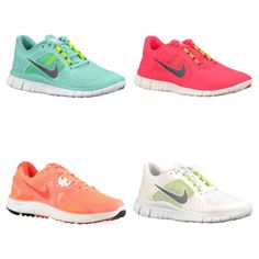 Which pair of Nike tennis shoes look the best? Please voice your opinion by commenting!