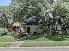 New on the market! For Sale: 13405 Mill Grove Lane, Dallas, Texas 75240 Prestigious home in the Hillcrest subdivision on a large lot with a pool within highly sought-after Richardson ISD. One block from Spring Valley Elementary and a few blocks from White Rock Creek Trail. #2021MLSListing #houseforsale