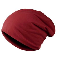 Spring Women Men Unisex Knitted Winter Cap Casual Beanies Solid Color Hip-hop Snap Slouch Skullies Hat