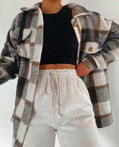 Cute Lazy Outfits, Trendy Fall Outfits, Winter Fashion Outfits, Retro Outfits, Stylish Outfits, Summer Outfits, Fashion Hair, Vintage Outfits, Sporty Outfits