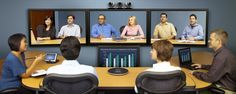 Now conduct online meeting anytime and anywhere with Video Conferencing Software  Any such tool enables you to set up an online meeting through video conference anywhere and anytime. It allows you to have multi-way video and audio capabilities. You can even share the screen to perform presentations, document transfer, taking notes, answering questions etch trough these cloud meeting software.  #onlineconferencing #videoconferencingsoftware #cloudmeetingsoftware