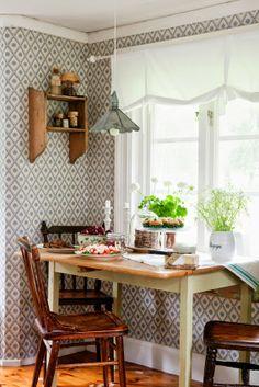 .cosy kitchen
