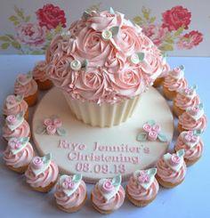 Little Paper Cakes