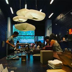 Summer evenings at the teabar. #VancouverTea #drinkteadaily #teabarlife #kombuchaontap #VancouverKombucha