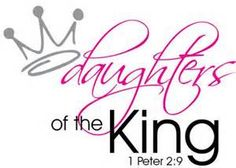 daughters of the king women s ministries daughters of the king ...