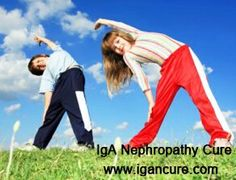 http://www.igancure.com/nephrotic-syndrome-healthy-living/Can-Someone-with-Nephrotic-Syndrome-Exercise.html http://www.igancure.com/sjzkidneyhospital/index.html http://www.igancure.com/tags.php?/Nephrotic+Syndrome+Healthy+Living/ http://www.igancure.com/tags.php?/Nephrotic+Syndrome/ http://m.igancure.com/  Can Someone with Nephrotic Syndrome Exercise  Exercise is a part of healthy lifestyle.  But for some patients, they are not recommended to do exercises blindly, because improper exercise…
