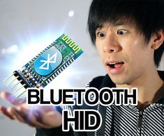 Bluetooth HID (human interface device) modules will let you create bluetooth peripherals that can pair with mobile devices out-of-the-box (like bluetooth keyboards, gamepads, mice, etc.).If we're looking to build our own bluetooth HID device, the hefty price of a single HID module can spike the budget of a project (like the BlueSMiRF HID for $40 USD, or the BlueFruit EZ-KEY HID for $20 USD).An inexpensive bluetooth serial module commonly used by hobbyists, the HC-05, sells for $3 USD, but…