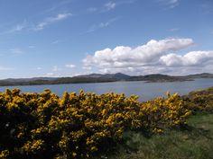 Kippford to Rockcliffe walk (Scotland)