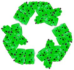 Image3D products are recyclable!