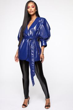 Jackets for Women - Find Affordable Jackets Online – 7 Blazers For Women, Coats For Women, Jackets For Women, Clothes For Women, Designer Leather Jackets, Latex Dress, Fashion Nova Models, Fashion Killa, Cut And Style