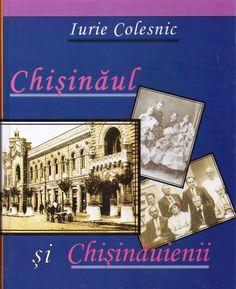 Chișinăul și chișinăuienii