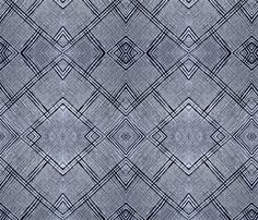 JOJI fabric by leitmotifs on Spoonflower - custom fabric