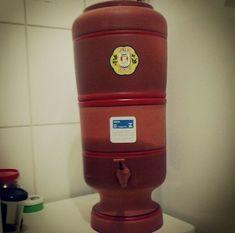 E o frescor da água deste filtro nunca mais foi encontrado em nenhuma água. | 36 objetos que toda casa brasileira já teve