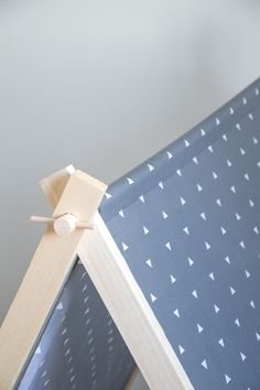 Tent joinery
