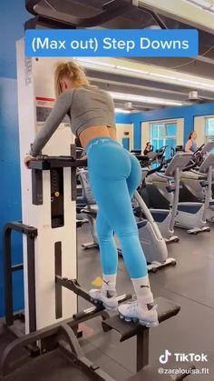 15 min butt workout