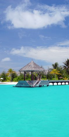 Naadhu...Maldives, Indian Ocean..have seen a lot of pins of this beautiful place. Would love to go there some day!