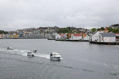 Derfor vil Hurtigruten kutte ut anl?pene til Kristiansund
