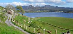 Connemara---in the book 1000 Places to See Before You Die