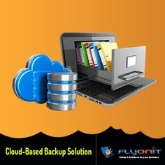 Looking for #BackupSolution? We provide the best #CloudBasedBackup Solution at affordable rates - #Flyonit Call Us to know more: 1300 359 664