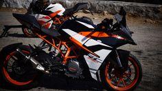 KTM RC 390,RC 200 2017 Mysore Ktm Rc8, Ktm Rc 200, Motorcycle Jacket, Biker, Ktm Duke, Mysore, Sportbikes, Bobbers, Choppers