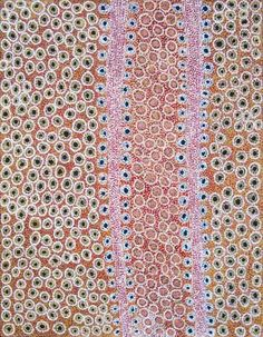 Tjala 2014 Selected works - Exhibitions - Gallery Gabrielle Pizzi - Exhibiting Contemporary Australian Aboriginal Art Melbourne | Fitzroy VIC